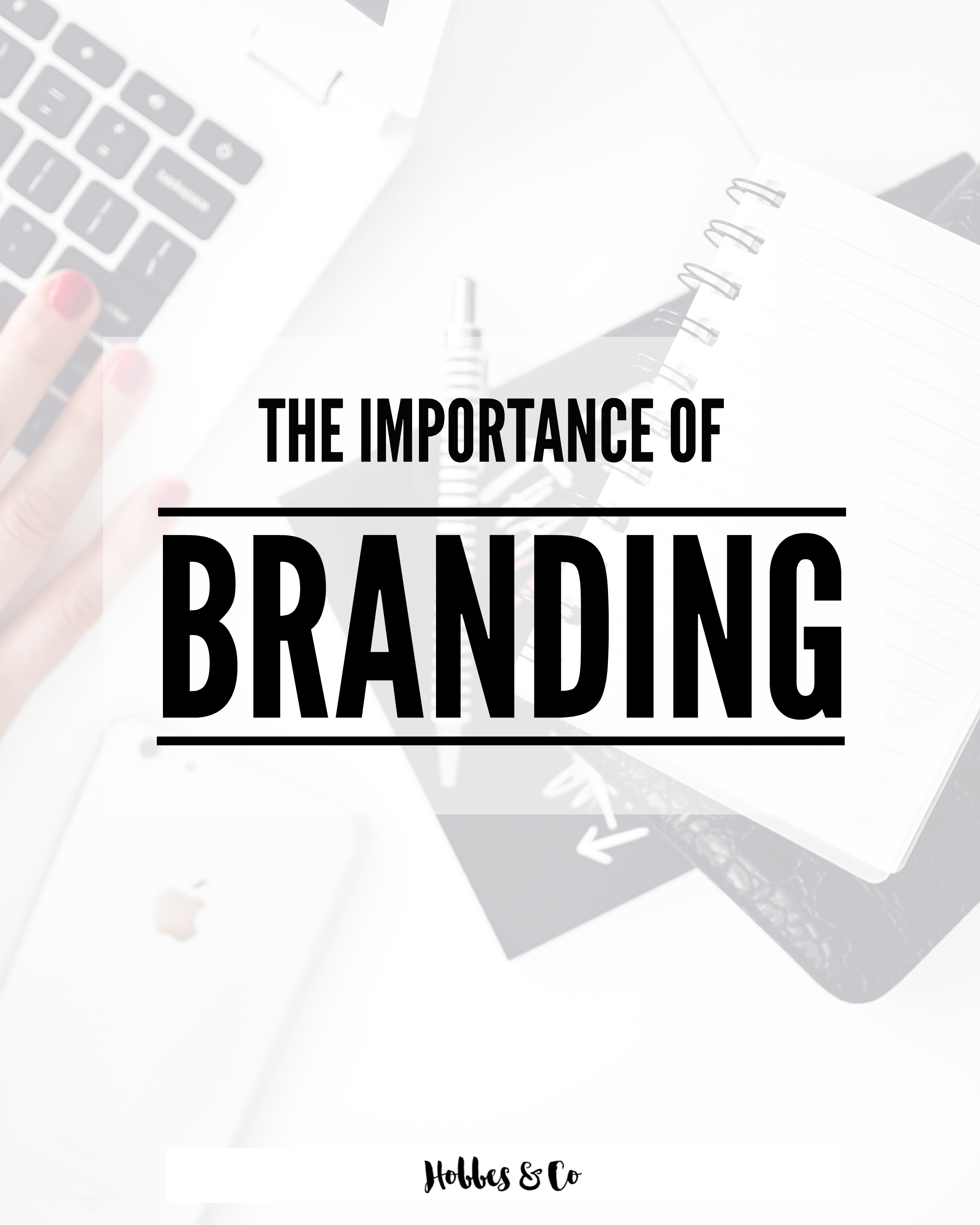 the importance of a good brand image for a company In particular, they don't seem to understand how good branding gives them better   to do that, it is important to examine its underlying building blocks  if the  corporate image of the organization can help sell the product,.